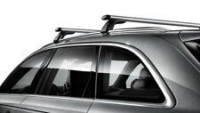 Genuine Audi A4 Avant B9 Roof Bars 2016>