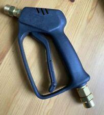 Profi Hochdruckpistole für ältere Kärcher HDS und HD mit 10 Stecknippel
