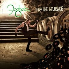 FOGHAT CD - UNDER THE INFLUENCE (2016) - NEW UNOPENED - ROCK