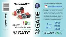 Gate Nano AAB Active 3rd Gen Breaking Mosfet Airsoft M Series Power Control