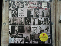 the rolling stones - exile on main street (LP/ DVD NEULTD Super DLX Edt