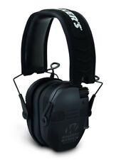 Walkers GWP-RSEQM-BT Razor Slim Electronic Quad Muff w/Bluetooth - Black