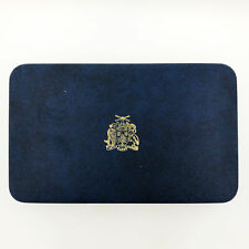 1977 Barbados Proof Set Minted at the Franklin Mint - 8 Münzen PP