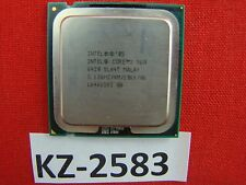 Procesador Intel/CPU-core 2 Duo 6420 sla4t - 2.13 GHz/4m/1066/06 #kz-2583