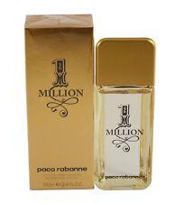 One 1 Million by Paco Rabanne EDT 3.4 Oz 100ml