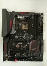 ASUS ROG MAXIMUS VIII HERO LGA 1151 HDMI SATA 6Gb/s USB 3.1 #EB2251