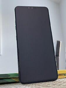 LG V40 ThinQ LM-V405UA - 64GB -  Black (Verizon Unlocked) A