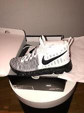 """Nike Zoom KD 9 """"Oreo"""" size US 12.5"""