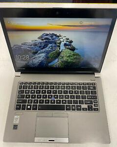 Toshiba Portege Z30t-A Ultrabook 16GB RAM 256GB