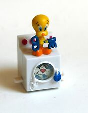 Figurine Jouet Mc Donalds Happy Meal 1996 Titi et Grosminet Tweety & Sylvester