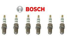 Porsche 987 996 997 Spark Plugs (set 6) BOSCH 6plugs