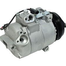 BMW 545i 550i 645Ci 650i 745i 750i 2002 to 2010 NEW AC Compressor CO 11250C