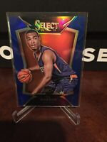 2014-15 Panini Select RC TJ Warren Blue Prizm /249 Suns