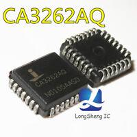 1PCS CA3262AQ Encapsulation:PLCC new