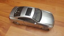 1/24 JADA DUB CITY KUSTOMS SILVER 2004 G35 INFINITI STREET TUNER MODIFIED CAR