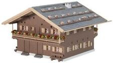 Faller H0, Alpenhaus, Epoche I, Bausatz, ohne OVP, Neu
