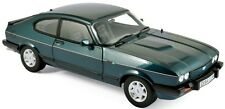 Norev 182718 Ford Capri 280 Brooklands modelo del coche de carretera Verde Ltd Ed 1986 1:18th