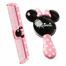 Safety 1st Disney Minnie Brush and Comb Set