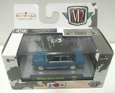 M2 1969 Nissan Bluebird 1600 SSS JPN01 17-68