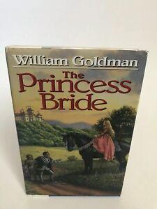 The Princess Bride 1st book club edition William Goldman