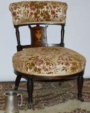 Mahogany Edwardian Antique Desks