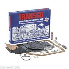 TransGo THM350 TH350 Reprogramming Kit 350-1&2 1969-1979 Non Lock Up Only 350