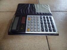 Calculadora Calculator Casio fx 50f Scientific formula 23