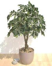 Green Ash Tree - 3.4ft (1.05m) - Artificial Replica Imitation Faux Silk Plant