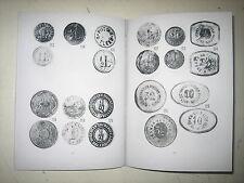 Boemia, CECOSLOVACCHIA, gettoni di Ceco birrerie. catalogo di PER BIRRA contrassegni.