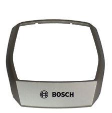 Bosch Design-Maske Abdeckrahmen Oberschale Intuvia Active Silber 1270020903
