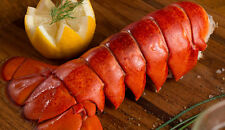 Get Maine Lobster - 4 Maine Lobster Tails (12-14 oz each) w/FREE SHIPPING