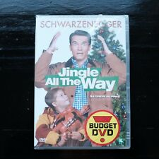 JINGLE ALL THE WAY   (sealed)