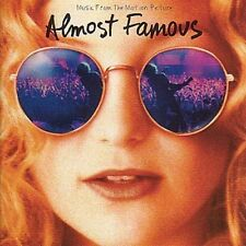 Various Artists - Almost Famous (Original Soundtrack) [New CD]