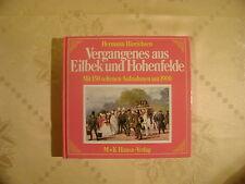 Passé de eilbek et élevé mené campagne avec 150 enregistrements de 1900