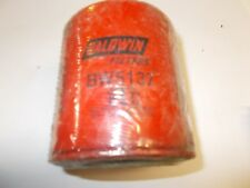 BALDWIN FILTERS BW5137 Coolant Filter, 3-11/16 x 4-13/32 Bin BI-3-7064