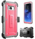 For Samsung Galaxy S8 Plus Case Cover SUPCASE UBPro Shockproof Screen Protector