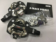 LOOK MTB Clipless Pedal X-Track Race Carbon #00018230