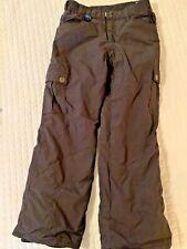 New listing Roxy Dry Flight 10K Technology Snowboard Ski Pants Size Girl's Xl Women's Size 2
