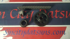 NEW Aftermarket Datsun Roadster R16 Timing Set 67.5-70