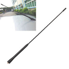 "16"" Mast Whip Auto Car Radio Antenna For BMW Z 3 4 Mazda 5 6 Toyota VW Jetta"