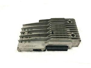 AUDI TT MK2 BOSE AMPLIFIER SOUND SYSTEM 8J AMP 8J0035223D