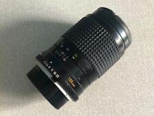 Minolta 135mm f3.5 Prime Manual Focus Lens - MD Mount - (#19)