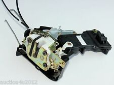 03 04 05 06 07 Mazda 6 Front Left Driver door Power Lock Latch Actuator w/cables