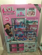 LOL SURPRISE DOLL HOUSE IN HAND NOW NEW