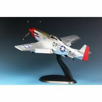 Meng MengAMS-001 American P-51D Mustang Fighter Sweet Arlene 1/48
