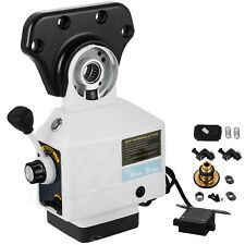 Al-310s X-axis Torque Power Feed for Milling Machine 450in-lb 200prm 220v
