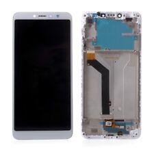 PANTALLA COMPLETA LCD + TACTIL + MARCO XIAOMI REDMI S2 / Y2 BLANCO