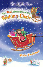 Winter Wonderland (The New Adventures of the Wishing-Chair), Dhami, Narinder, Ve