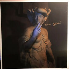 NAN GOLDIN The Womens March 1789 signed photo Soundwalk Collective Vinyl Factory