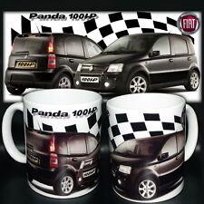tazza mug FIAT PANDA 100 HP scodella ceramica